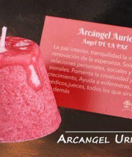 Vela Arcángel Auriel