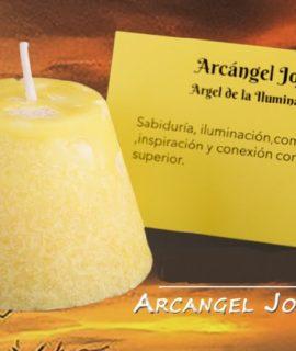 Vela Arcángel Jofiel