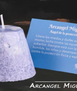 Vela Arcángel Miguel