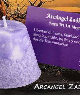 Vela Arcángel Zadkiel