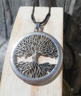 Colgante árbol De La Vida Celta