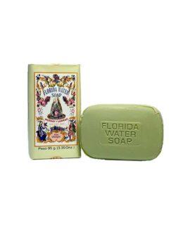 Jabón De Agua Florida