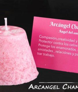 Vela Arcángel Chamuel